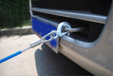 Wire-Sling-Sling-Wire-Towing