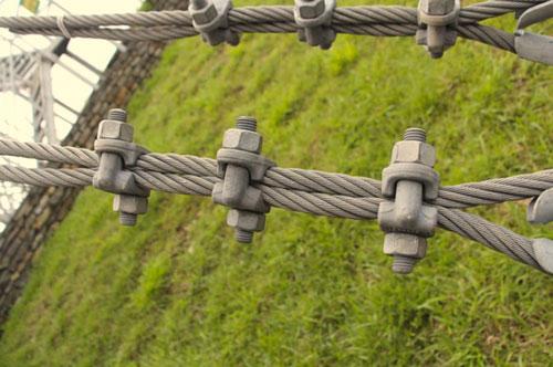 Fungsi Wire Rope Clip