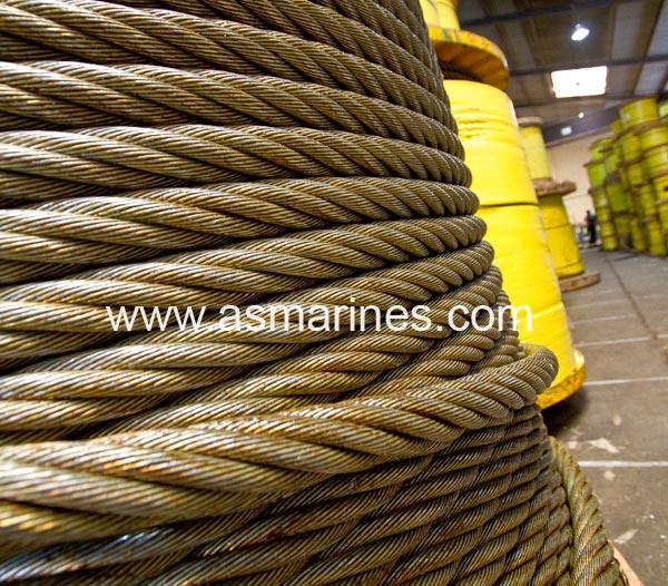 Distributor-Wire-Rope-Surabaya