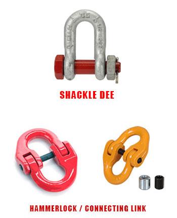 Hammerlock-dan-Shackle-Dee
