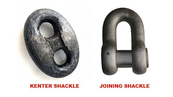 Shackle-Jangkar